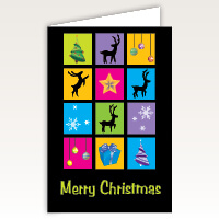 Designer Christmas Cards