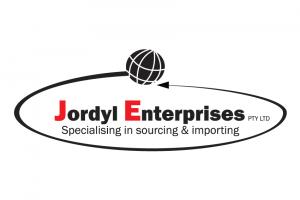 Design Logo - Jordyl