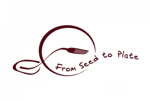 Design Logo - Seed 2 Plate
