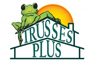 Design Logo - Trusses Plus