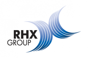 Design Logo - RHX Group