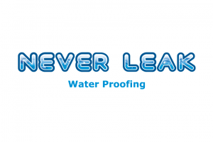 Design Logo - Never Leak