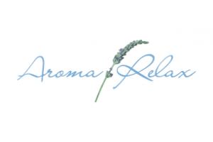 Logo Design - Aroma Relax