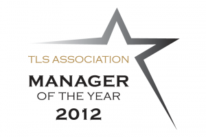 Logo Design - TLS Award