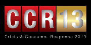 Crisis and Consumer Response Logo