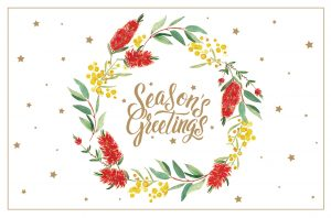 Floral Greetings Charity Cards