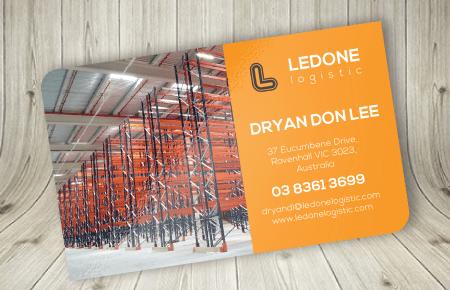 Same day diagonal round corner business cards express diagonal corner business card quote reheart Choice Image