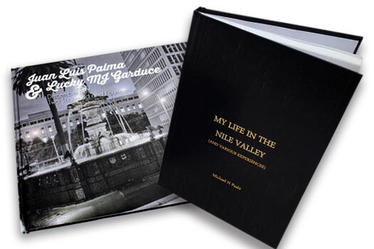 Thesis hardcover binding melbourne