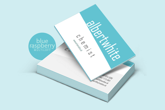 Super Thick Business Cards Super Fast