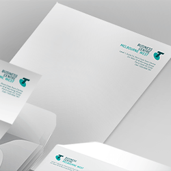 Custom Printed Letterhead