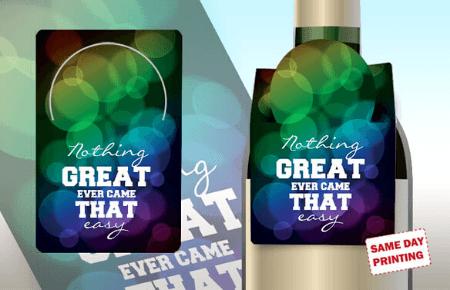 Custom Bottle Neckers - Product Category