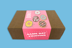 Product Packaging Solutions Printing