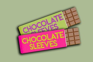 candy sleeves - express packaging