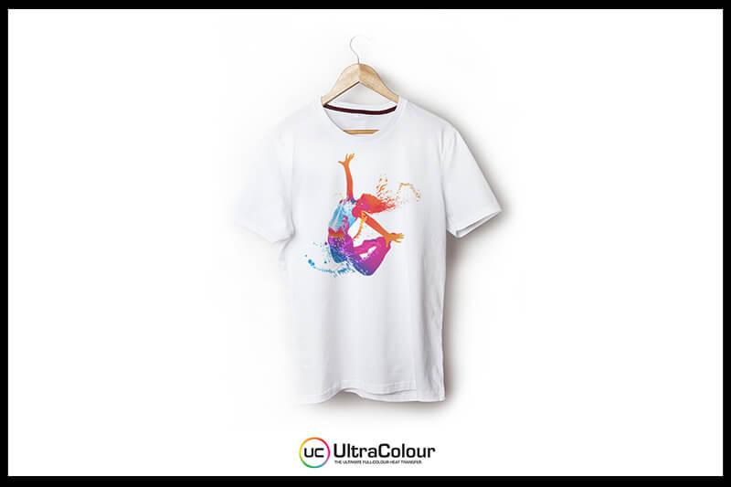 Tshirts- Same Day Printing x Vicon