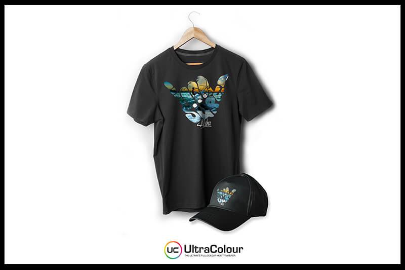Tshirts- Same Day Printing x Vicon Heat Transfers