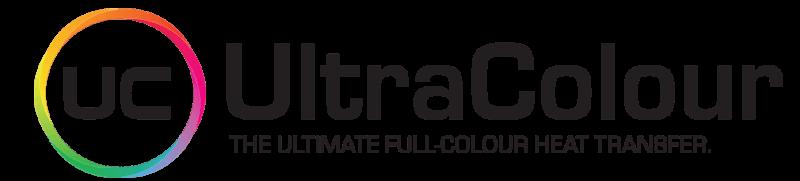 UltraColour Logo long