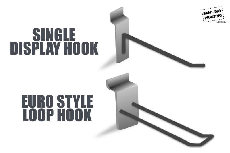 Display Hook Example - Sombrero Hole V2