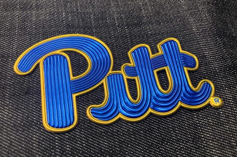Ultra 3D pitt - Same Day Printing x Vicon Transfers