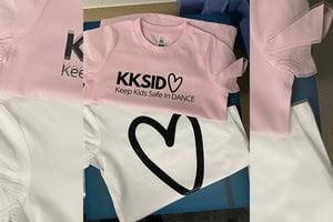 Keep-kids-safe-in-dance-Tees-Samedayprinting