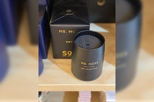SOH Melbourne - Candle Topper
