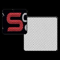 Diagonal - Ultra3D Textures